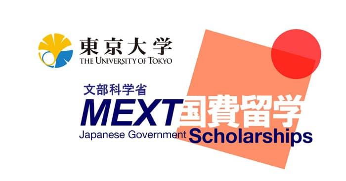 MEXT Scholarship - Japan