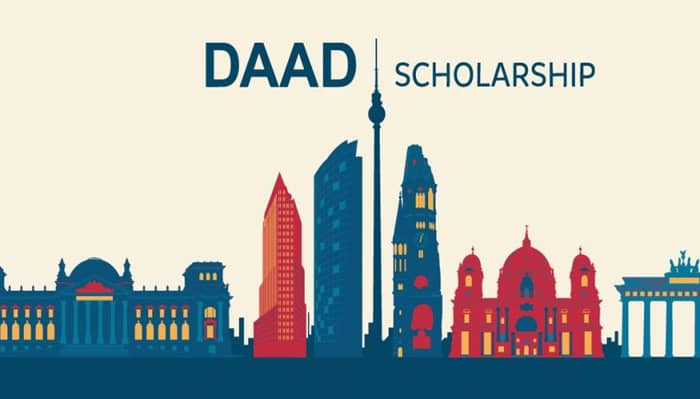 DAAD Scholarship - Germany