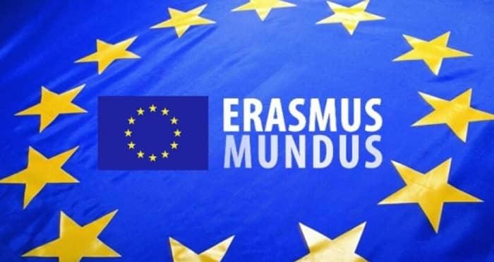 Erasmusmundus Scholarship