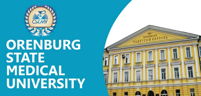 Medical University in Russia